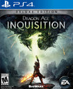 Dragon Age: Inquisition - Deluxe Edition - PlayStation 4