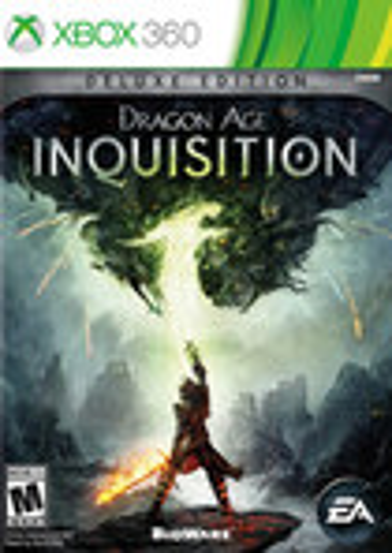 Dragon Age: Inquisition - Deluxe Edition - Xbox 360