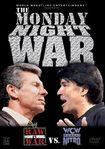Wwe: The Monday Night War (dvd) 6270607