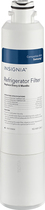Insignia™ - Water Filter for Select Samsung Refrigerators - White