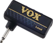 VOX - amPlug Lead Guitar Headphone Amplifier - Blue