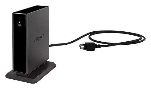 Bose® - Wave® Bluetooth Music Adapter - Black