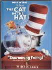 Dr. Seuss' The Cat in the Hat (DVD) (Enhanced Widescreen for 16x9 TV) (Eng/Fre/Spa) 2003