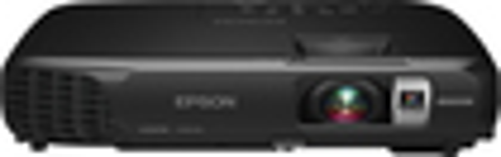 Epson - EX7230 Pro WXGA 3LCD Projector - Black