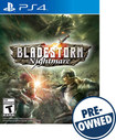 Bladestorm: Nightmare - Pre-owned - Playstation 4