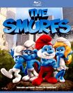 The Smurfs [includes Digital Copy] [ultraviolet] [blu-ray] 6292345