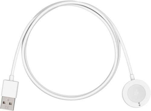 fossil gen 4 smartwatch charger white ftw0004 best buy Multi CD Player