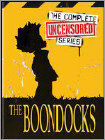 Boondocks: The Complete Set [11 Discs] (DVD)