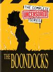 The Boondocks: The Complete Uncensored Series [11 Discs] (dvd) 6298126
