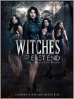 Witches of East End: Complete First Season [3 Discs] (DVD)