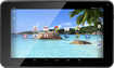 DigiLand - DL 7 Tablet - 4GB - Black