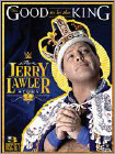WWE: It's Good to Be the King - Jerry Lawler Story (DVD)