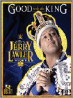 WWE: It's Good to Be the King - Jerry Lawler Story (Blu-ray Disc)