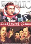 Shattered Glass (dvd) 6302486