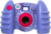 Discovery Kids - 0.3-Megapixel Digital Camera - Purple