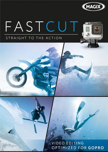 Fastcut - Windows