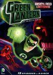 Green Lantern: The Animated Series - Season One, Part One [2 Discs] (dvd) 6304492