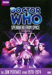 Doctor Who: Spearhead From Space (dvd) 6304526