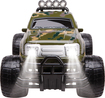 Blue Hat Toy Company - Rally Stomper Remote-Controlled Truck - Camouflage