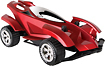 Blue Hat Toy Company - Vengeance Remote-Controlled Car - Red