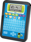 Discovery Kids - Teach & Talk Bilingual Tablet - Blue