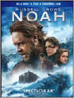 Noah (Blu-ray Disc) (2 Disc) (Digital Copy) 2014