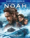 Noah [2 Discs] [includes Digital Copy] [blu-ray/dvd] 6306039
