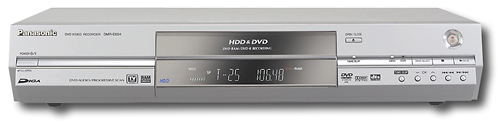 Click here for Panasonic Progressive-Scan DVD-R/RAM Recorder w/ 1... prices