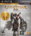 God of War Saga - PlayStation 3