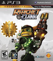 Ratchet & Clank Collection - PlayStation 3