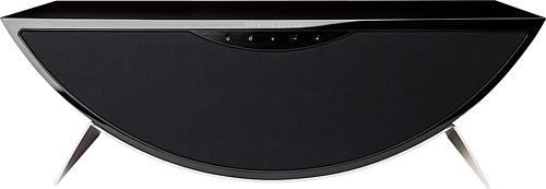 MartinLogan - Crescendo Wireless Music System - Black