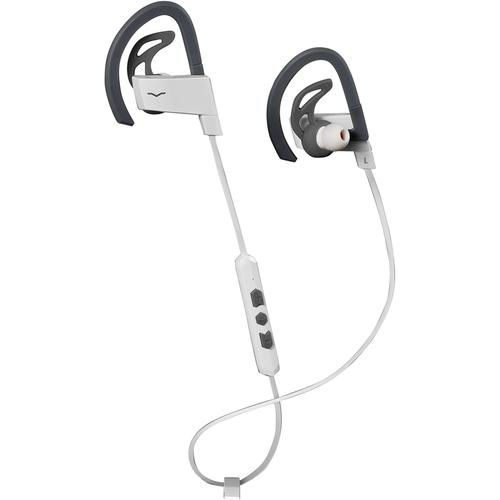 V Moda Bassfit Wireless In Ear Headphones White Vlct White