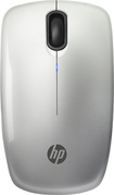 HP - Z3200 Wireless Mouse - Silver