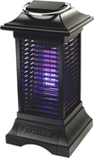 Stinger - Insect Zapper Lantern - Black