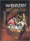 Weezer: Video Capture Device - Treasures From the Vault, 1991-2002 (DVD) 2004