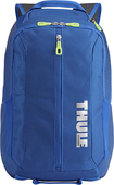 "Thule - Crossover Backpack for 15"" Apple® MacBook® Pro and iPad® - Cobalt"