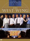 The West Wing: The Complete Second Season [4 Discs] (dvd) 6330543