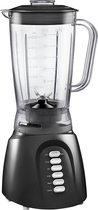 Insignia™ - 5-Speed Blender - Black