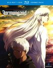Jormungand: The Complete Second Season [4 Discs] [blu-ray/dvd] 6336009