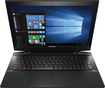 "Lenovo - Y50 Touch 15.6"" Touch-Screen Laptop - Intel Core i7 - 8GB Memory - 1TB+8GB Hybrid Hard Drive - Black"