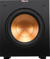 "Klipsch - Reference 10"" 300W Powered Subwoofer - Black"