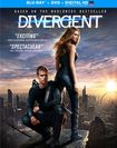 Divergent [2 Discs] [includes Digital Copy] [ultraviolet] [blu-ray/dvd] 6347068