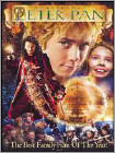 Peter Pan (DVD) (Enhanced Widescreen for 16x9 TV) (Eng/Fre) 2003