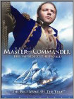 Master and Commander: The Far Side of the World (DVD) (Widescreen) (Eng/Fre/Spa) 2003