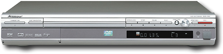 Click here for Pioneer Progressive-Scan Slim Design DVD Recorder prices