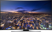 "Samsung - 65"" Class (64-1/2"" Diag.) - LED - Curved - 2160p - Smart - 3D - 4K Ultra HD TV - Black"