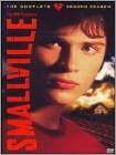 Smallville: The Complete Second Season [6 Discs] (DVD)