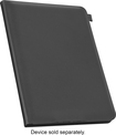 At & t - Modio Lte Case For Apple® Ipad® Mini - Black