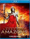 Legendary Amazons [blu-ray] 6364281