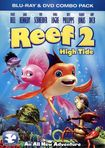 Reef 2: High Tide [2 Discs] [blu-ray/dvd] 6364315